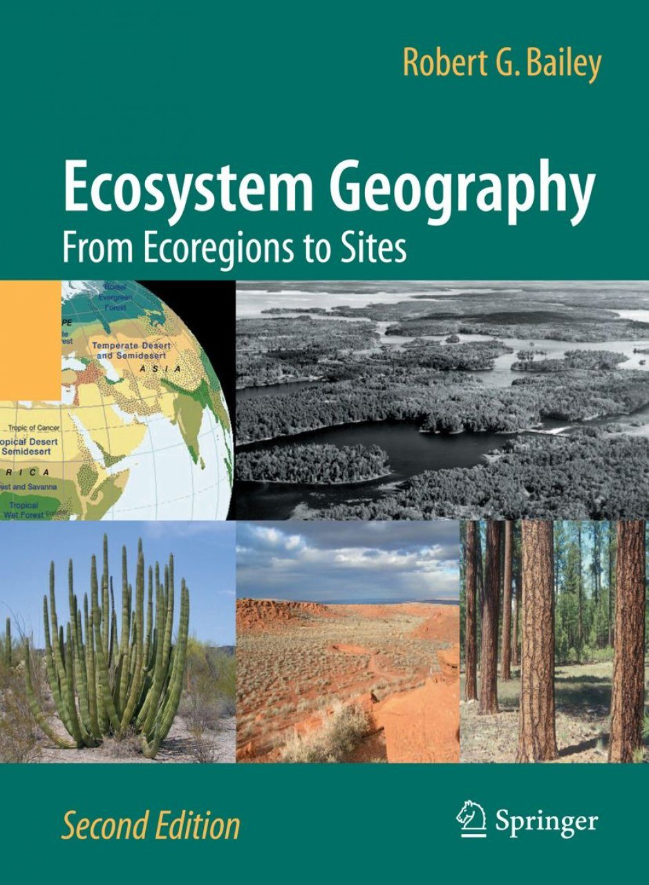 Ecosystem Geography