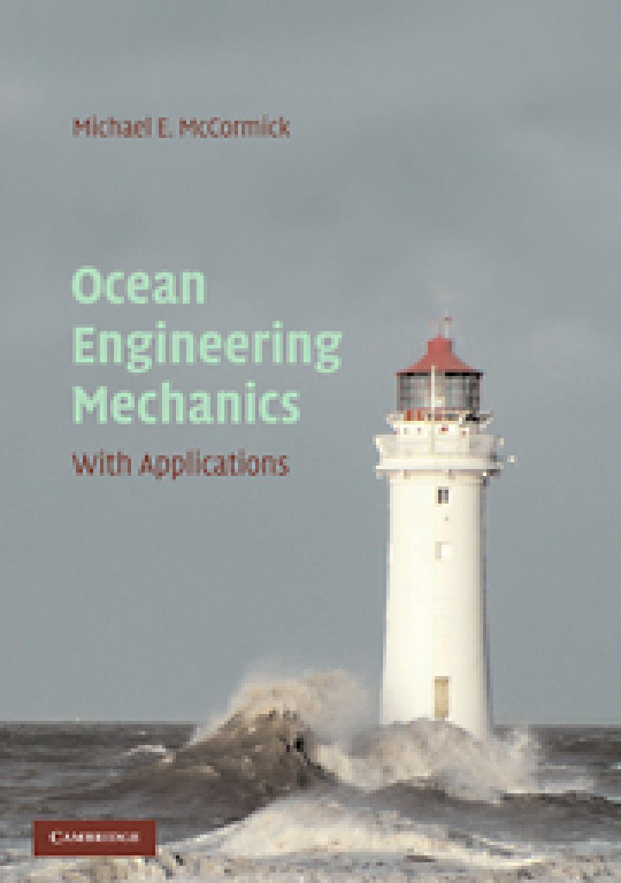 Ocean Engineering Mechanics