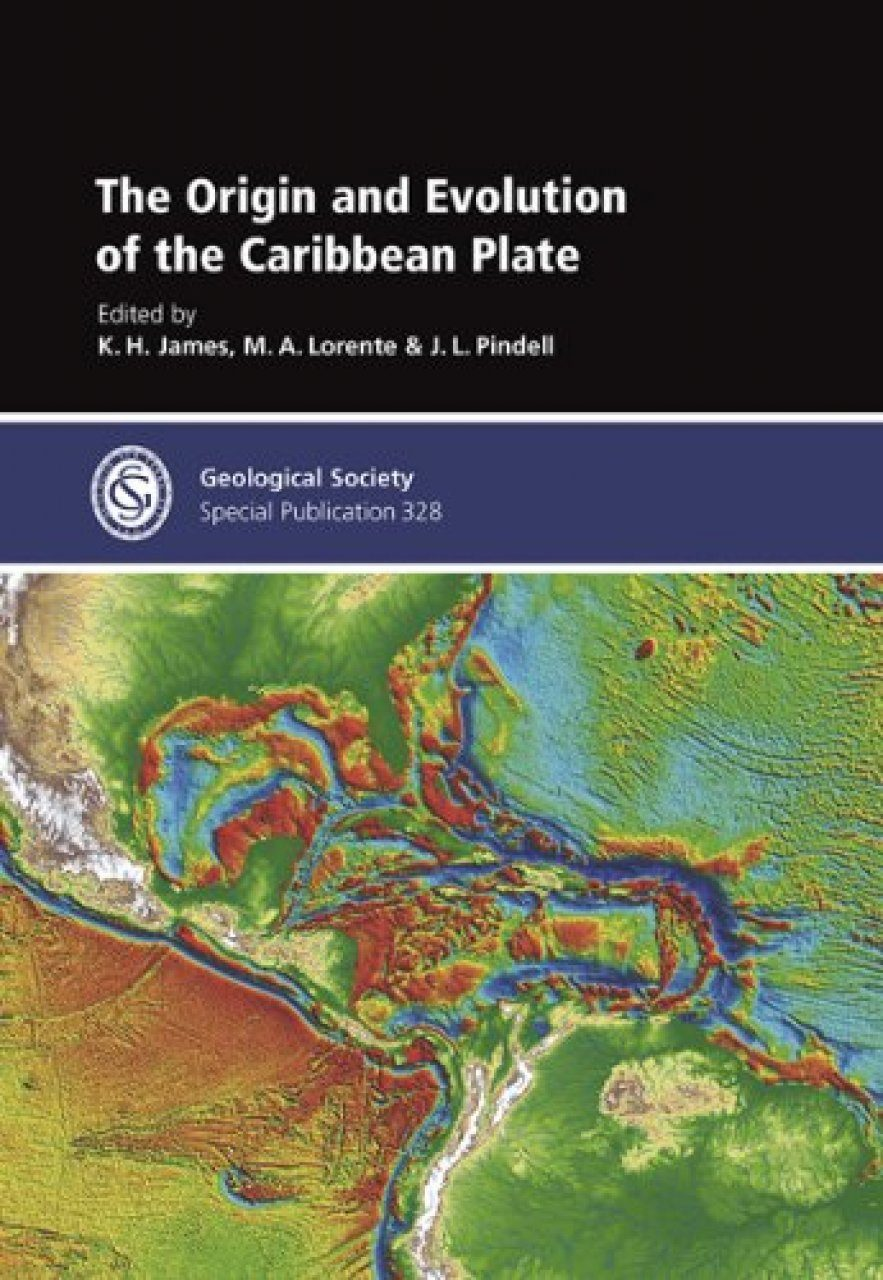 The Origin and Evolution of the Caribbean Plate