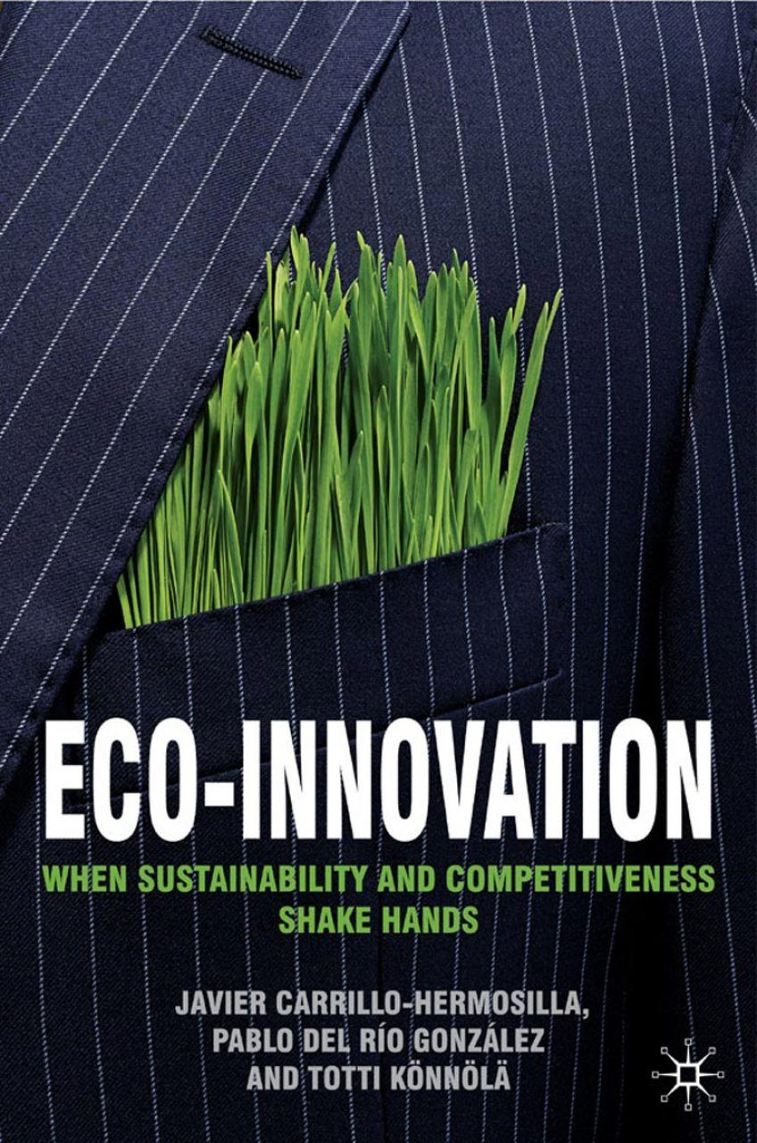 Eco-innovation: When Sustainability and Competitiveness Shake Hands