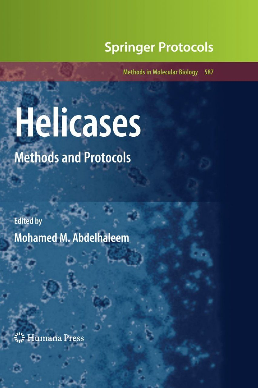 Helicases