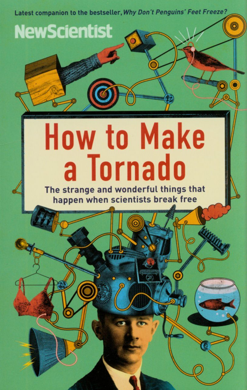 How to Make a Tornado
