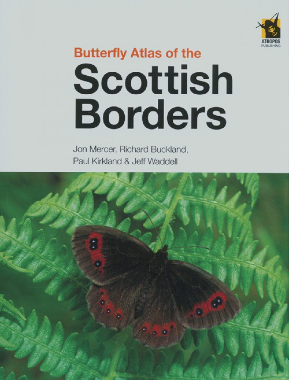 Butterfly Atlas of the Scottish Borders