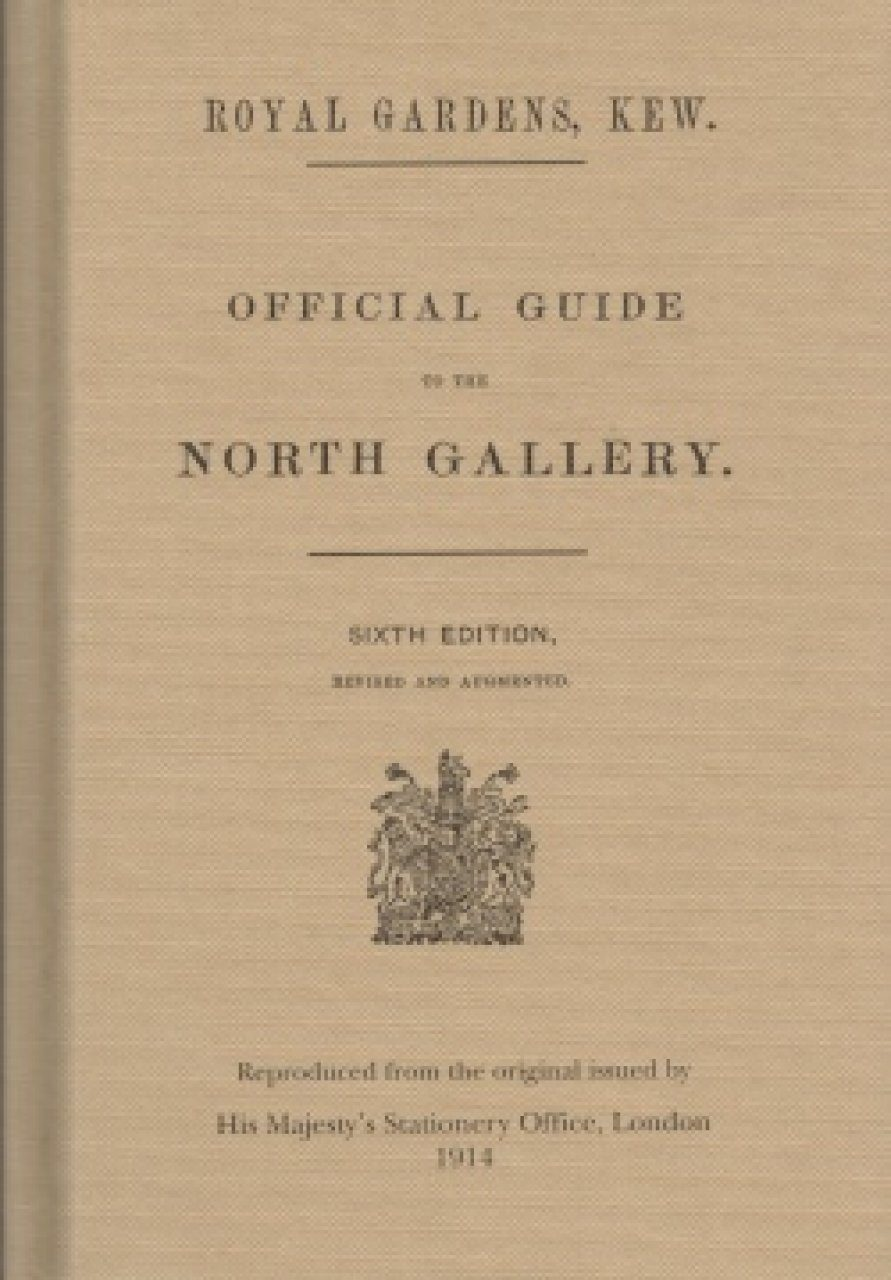 Official Guide to the North Gallery