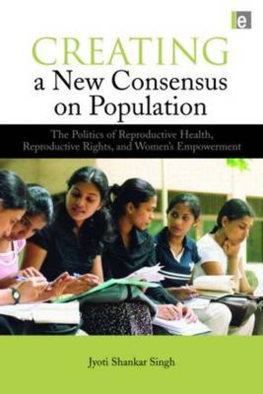 Creating a New Consensus on Population
