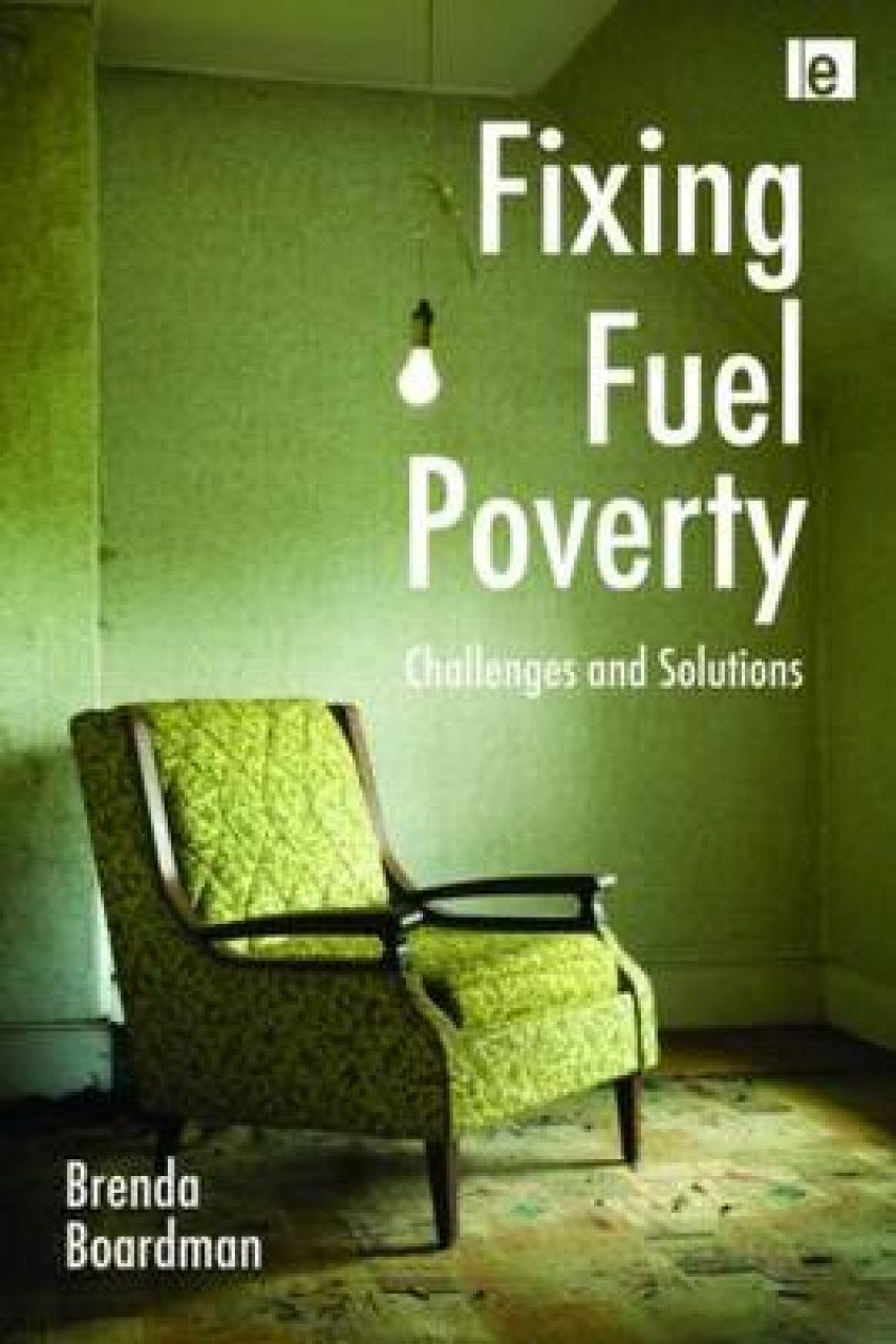 Fixing Fuel Poverty