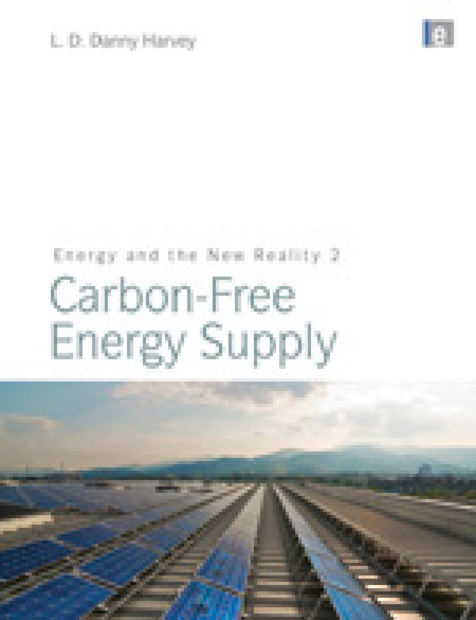 Energy and the New Reality 2