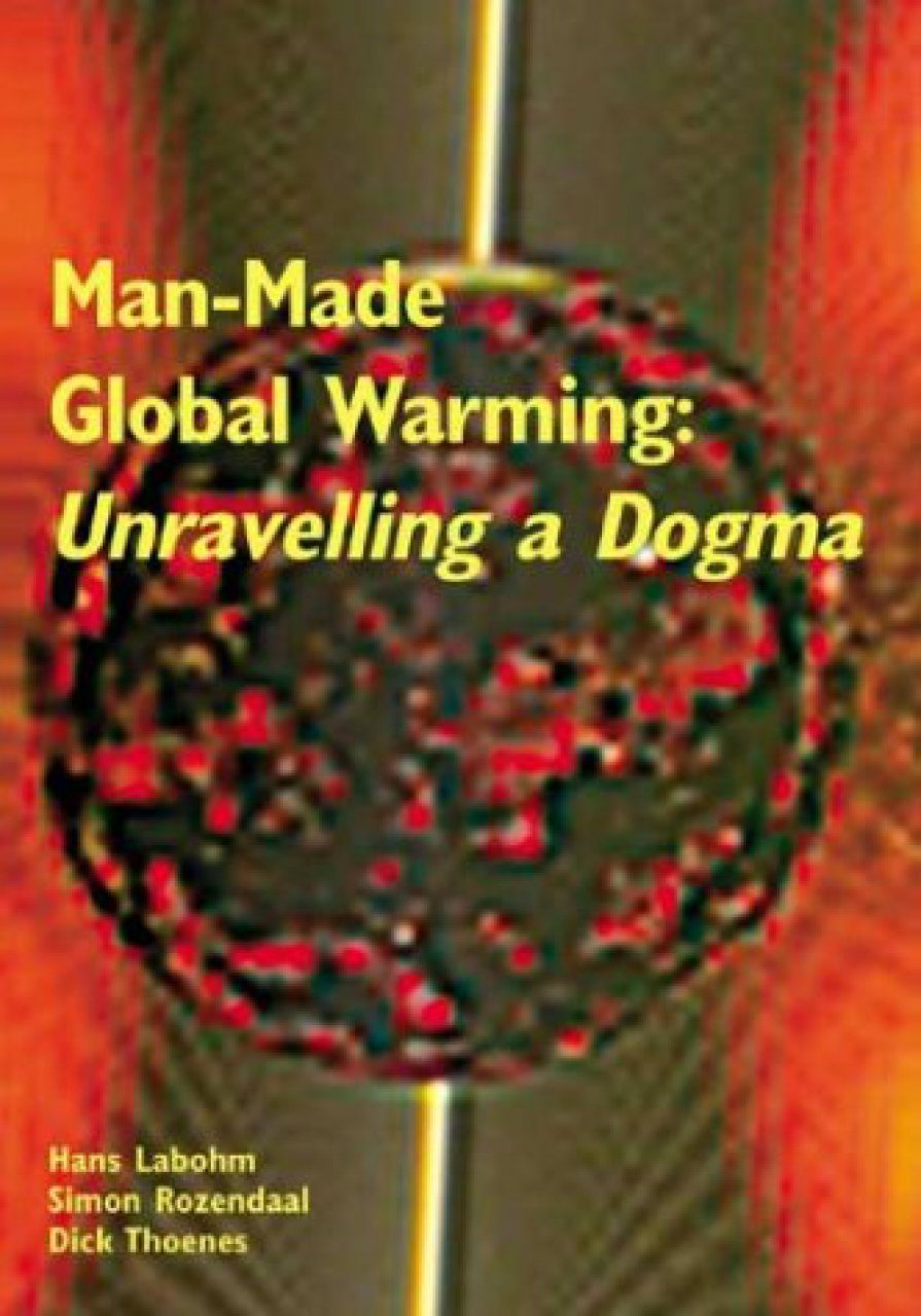 Man Made Global Warming