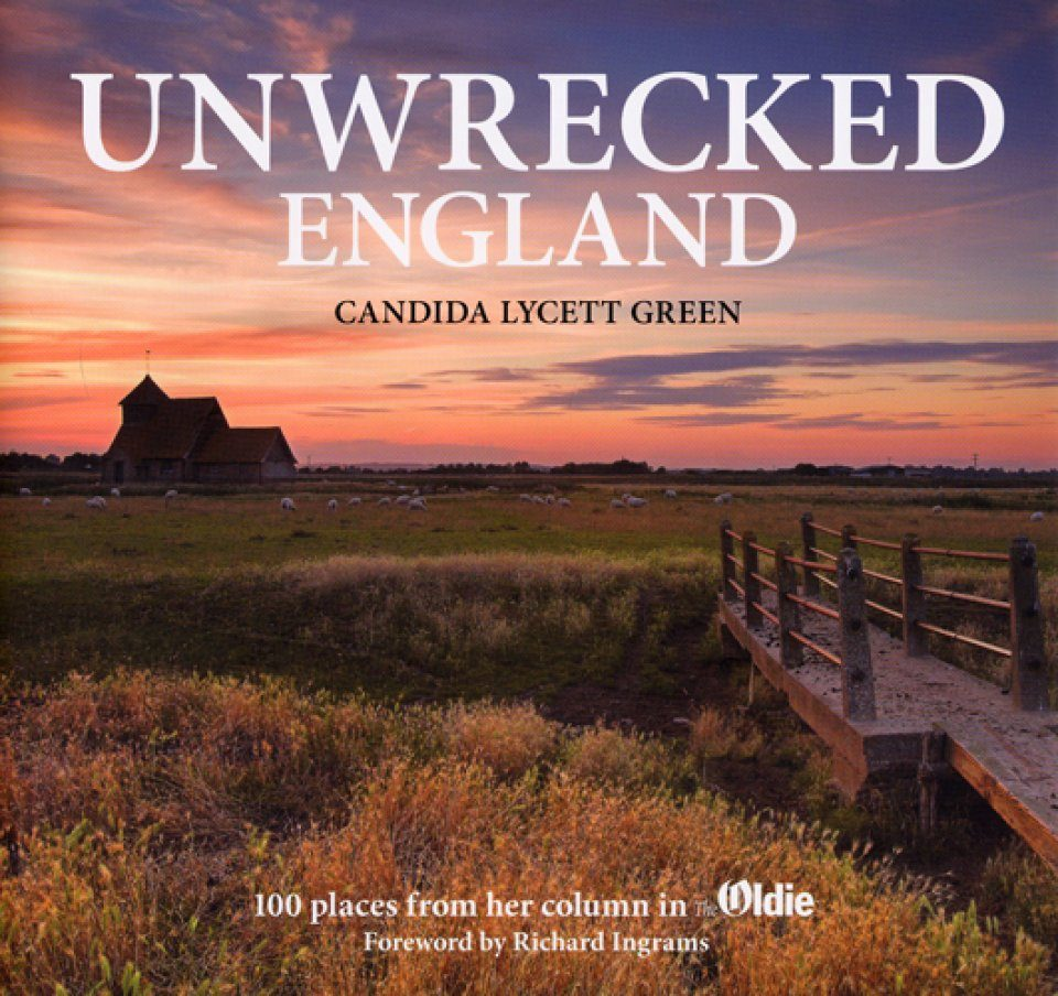 Unwrecked England