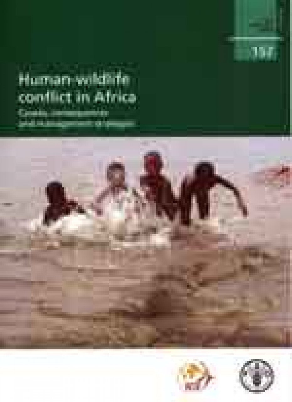 Human-Wildlife Conflict in Africa