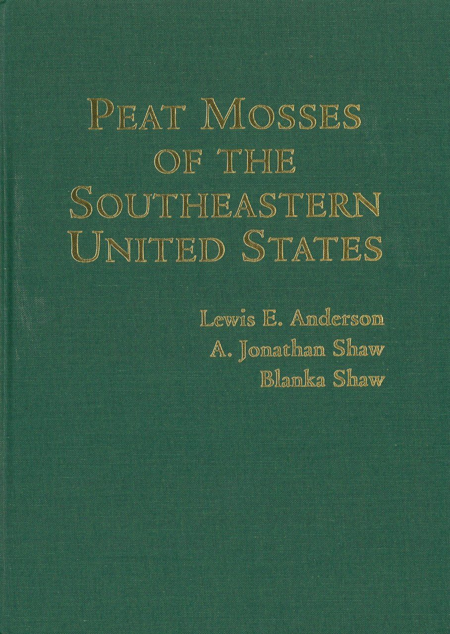 Peat Mosses of the Southeastern United States