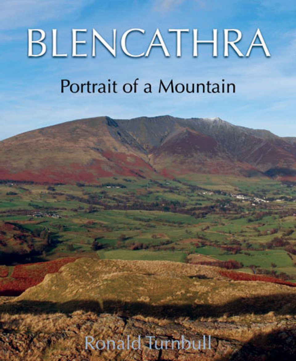 Blencathra: Portrait of a Mountain