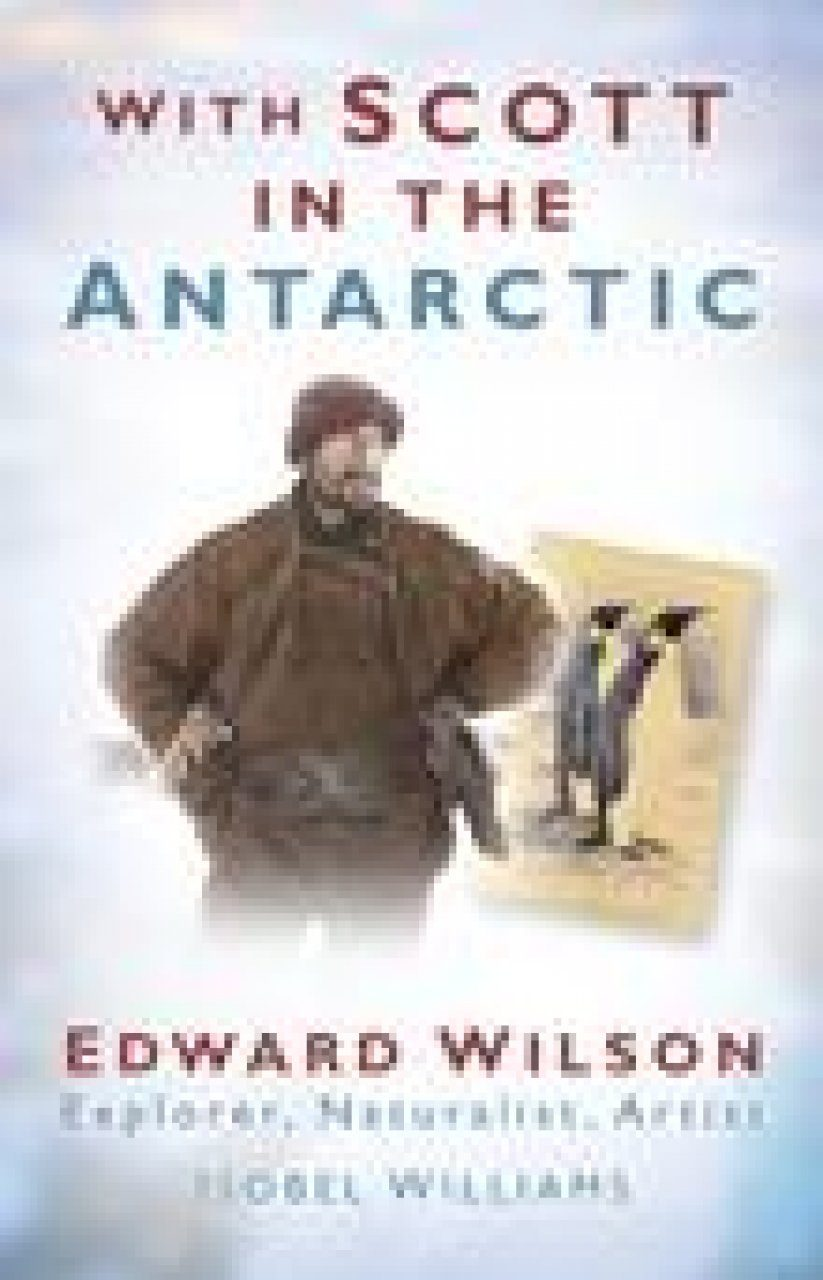 With Scott in the Antarctic