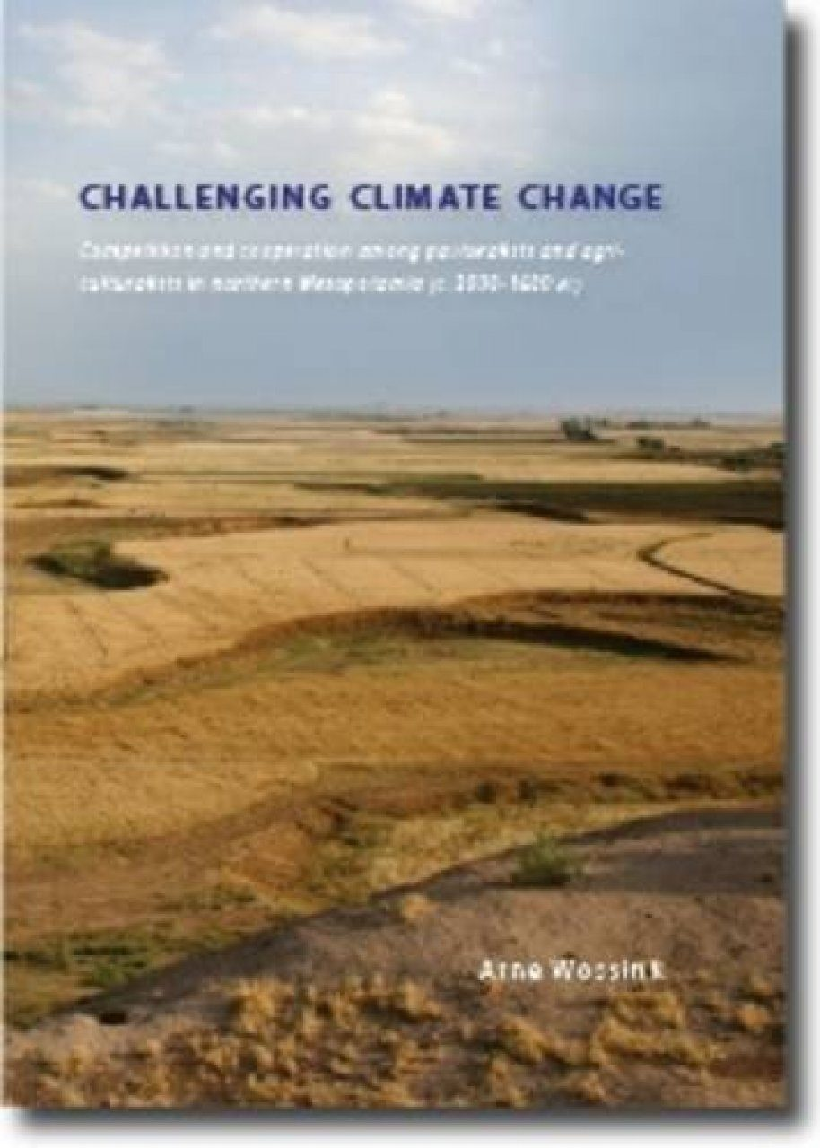 Challenging Climate Change