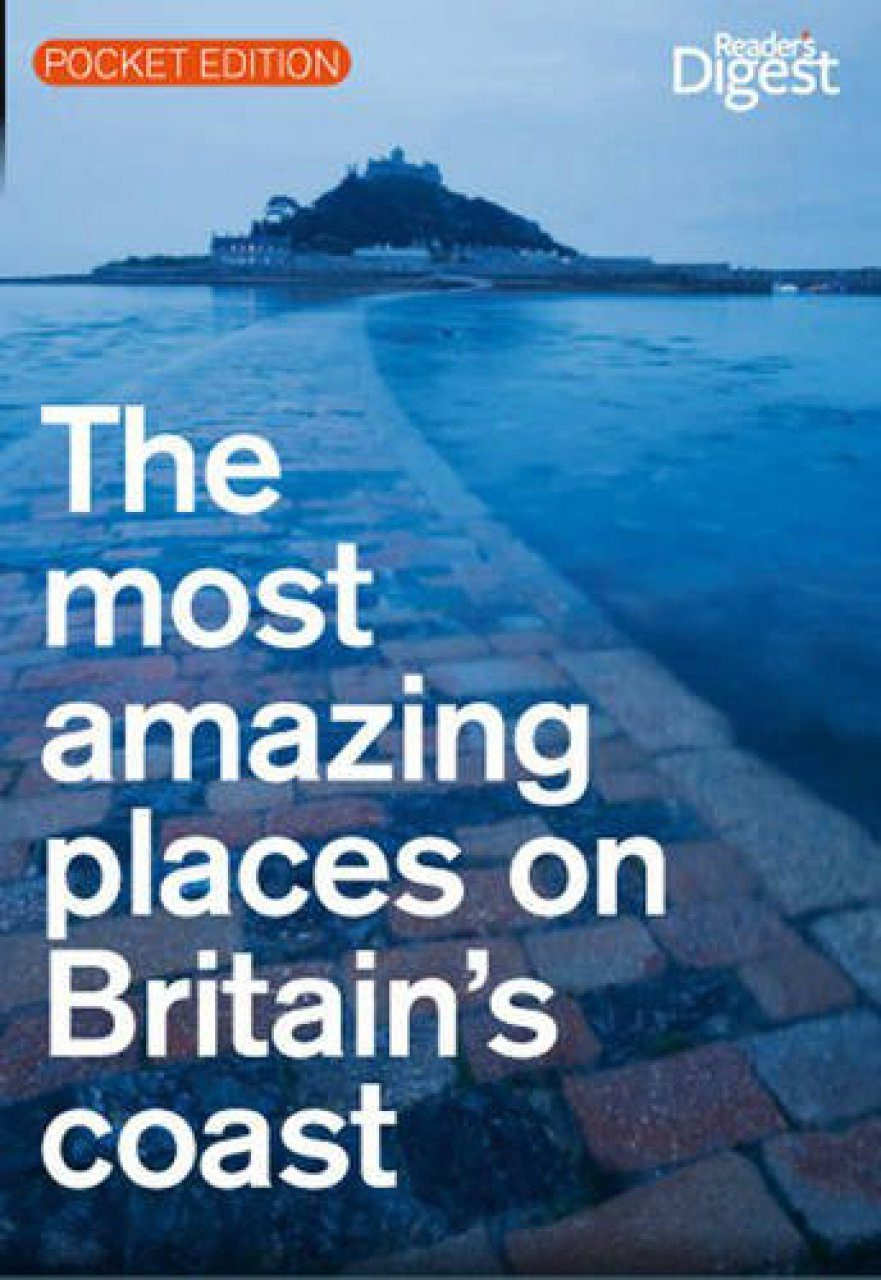 The Most Amazing Places on Britain's Coast