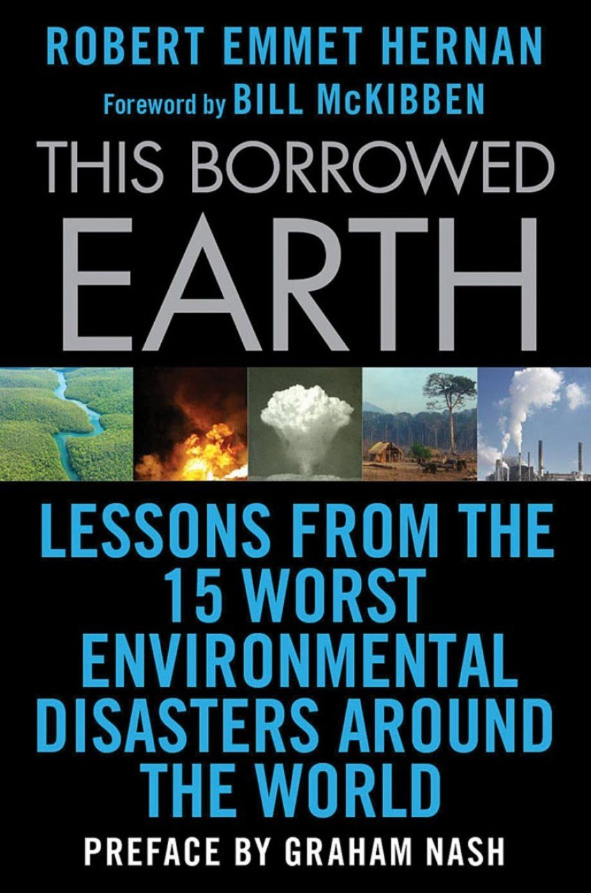 This Borrowed Earth