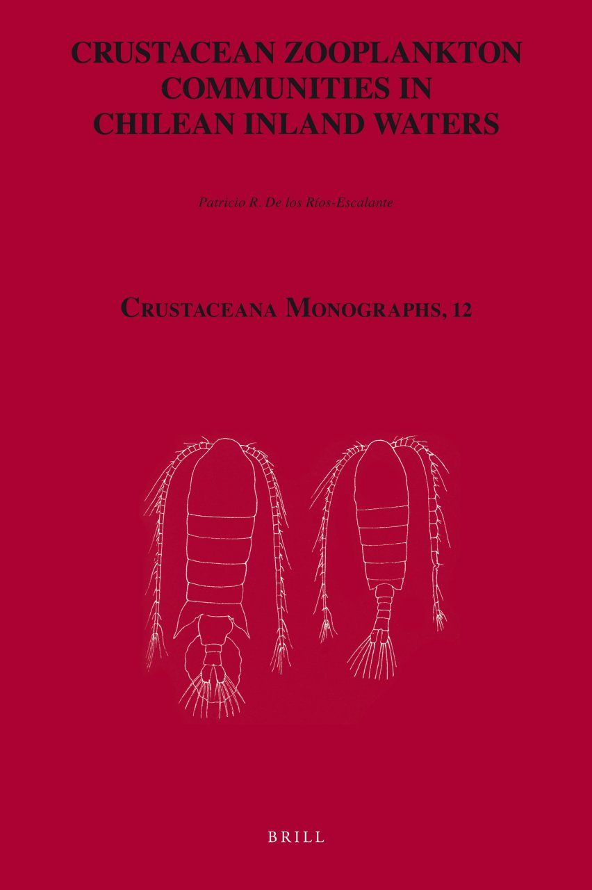 Crustacean Zooplankton of Chilean Inland Waters
