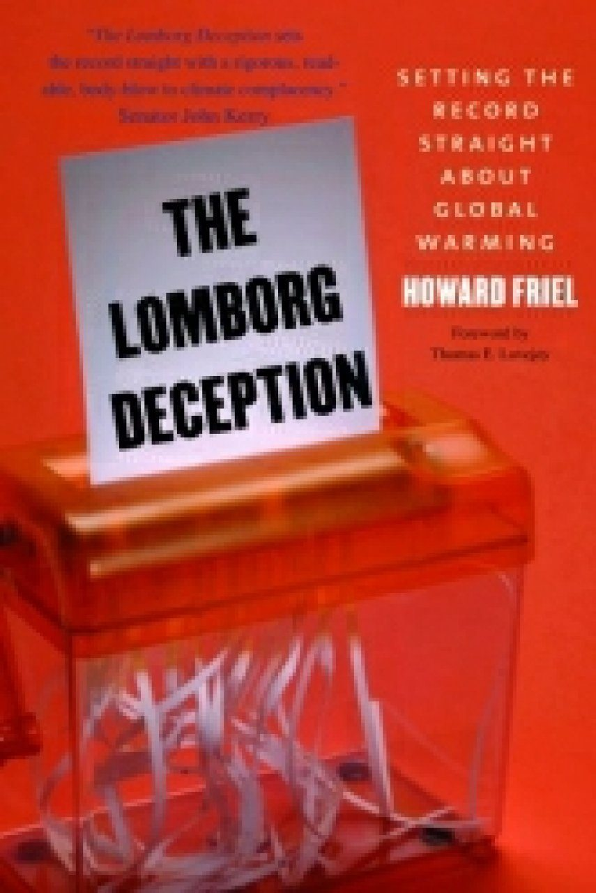 The Lomborg Deception