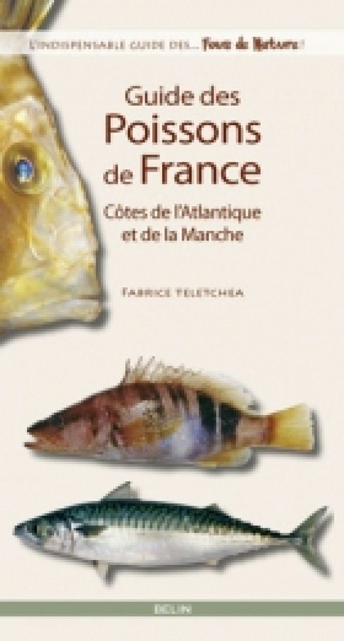 Guide des Poissons de France