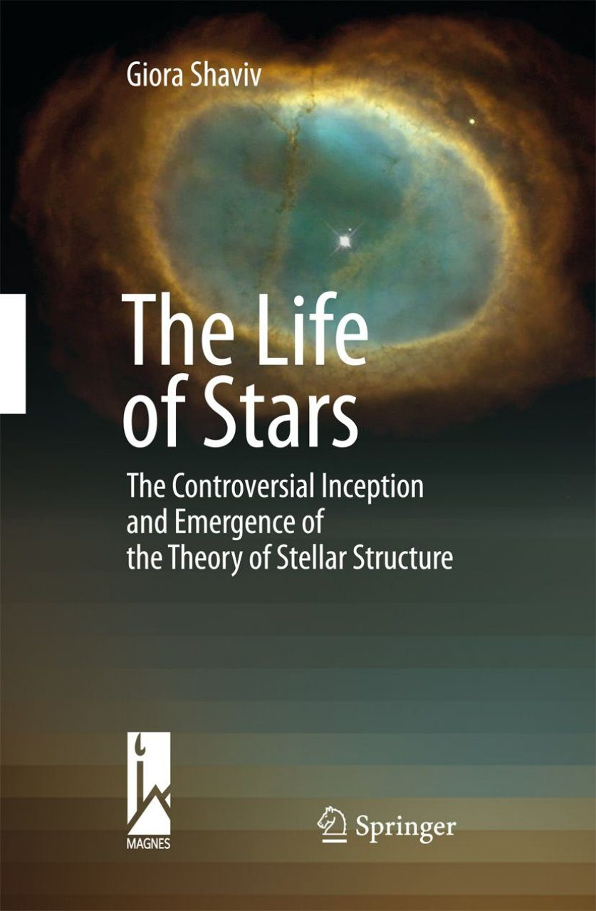 The Life of Stars