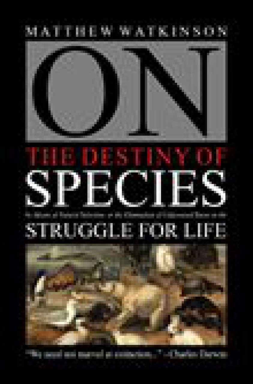 On the Destiny of Species