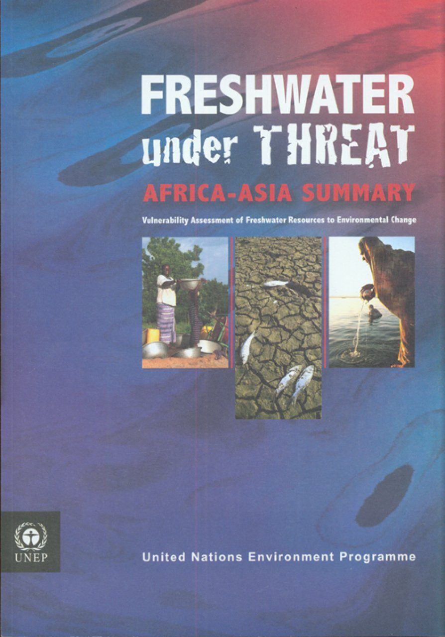 Freshwater under Threat: Africa-Asia Summary