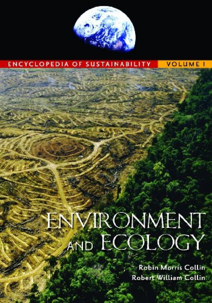 Encyclopedia of Sustainability