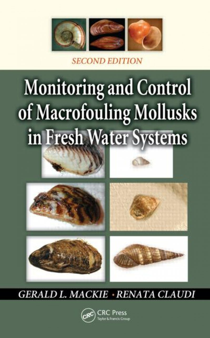 Monitoring and Control of Macrofouling Mollusks in Fresh Water Systems