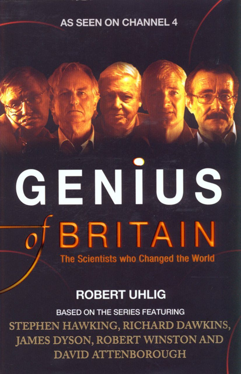 Genius of Britain