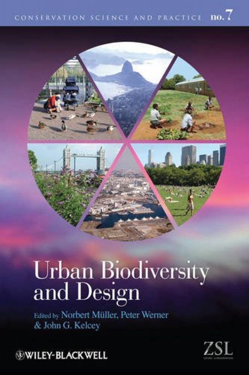 Urban Biodiversity and Design