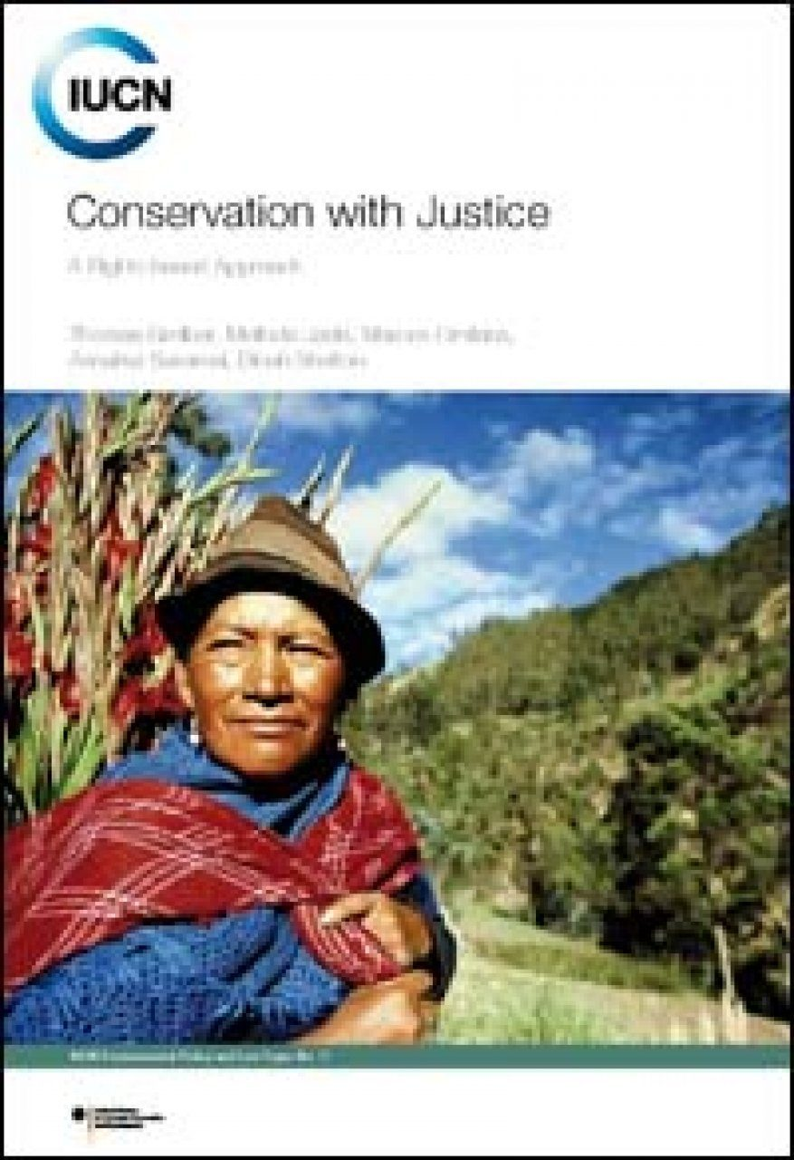 Conservation with Justice