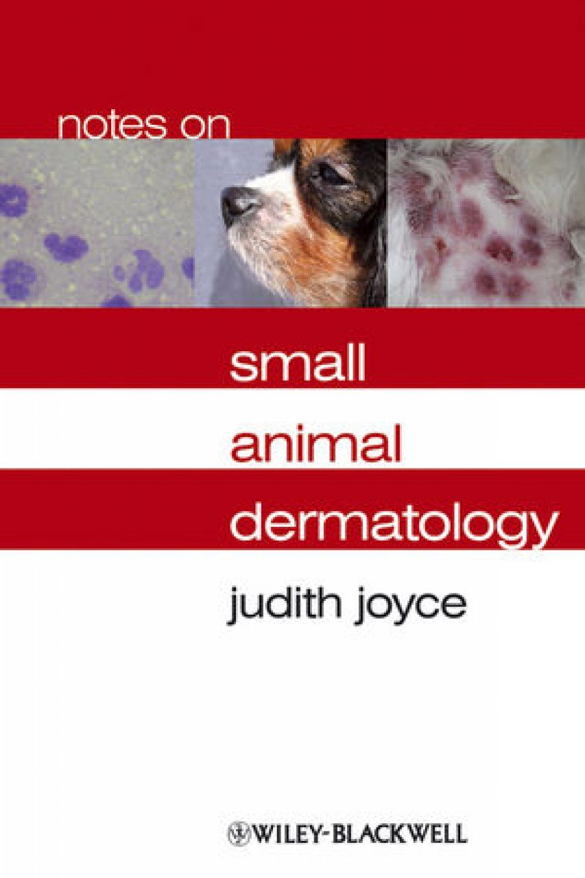Notes on Small Animal Dermatology