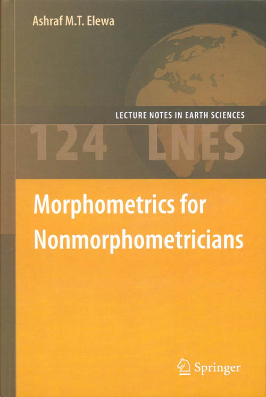 Morphometrics for Nonmorphometricians