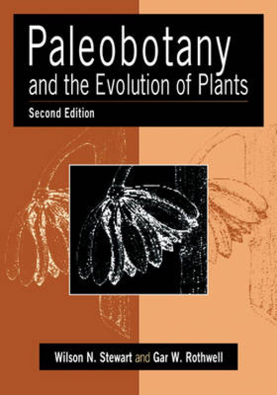 Palaeobotany and the Evolution of Plants