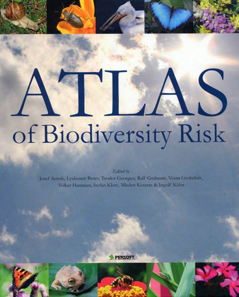 Atlas of Biodiversity Risk