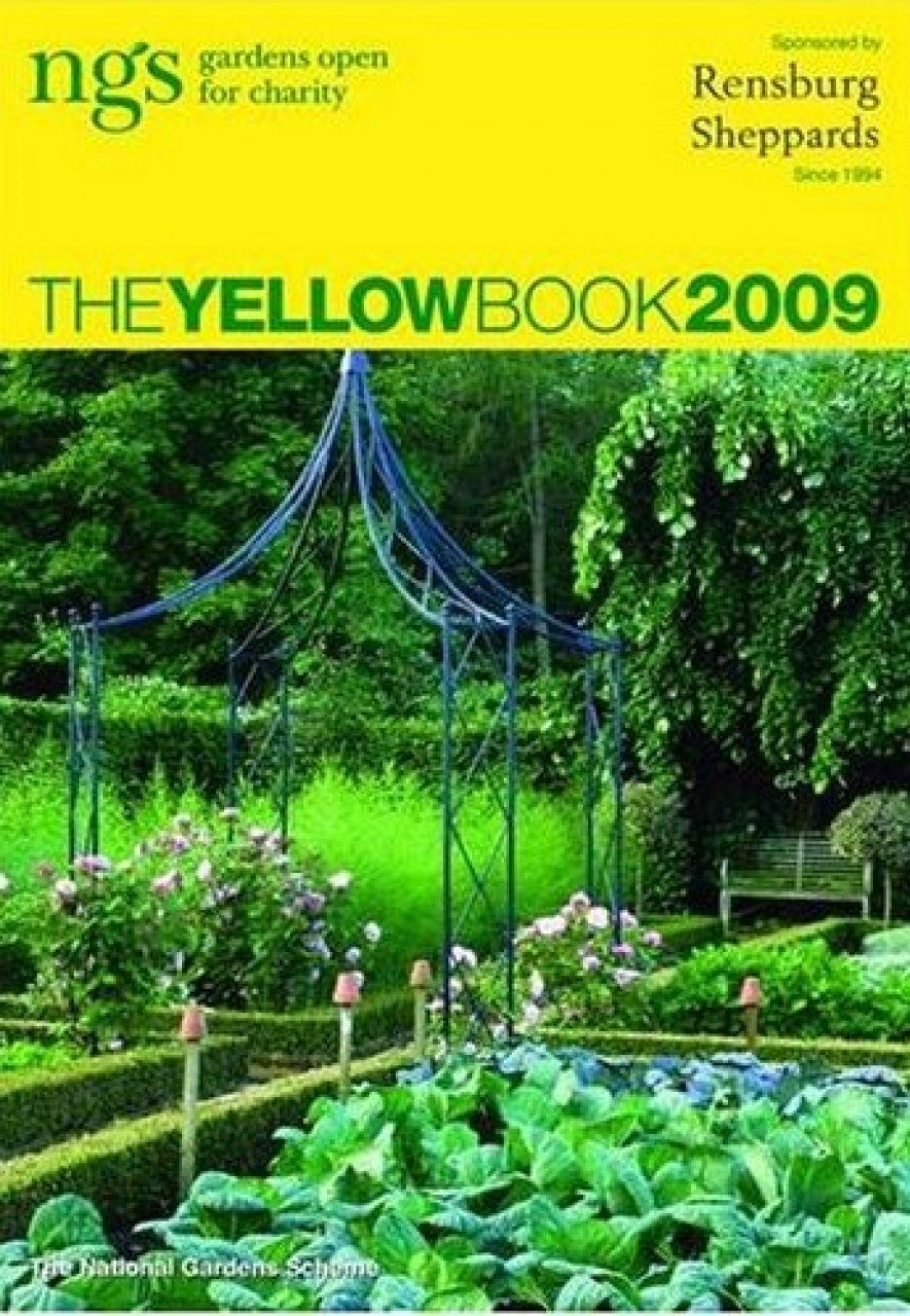 The Yellow Book 2009