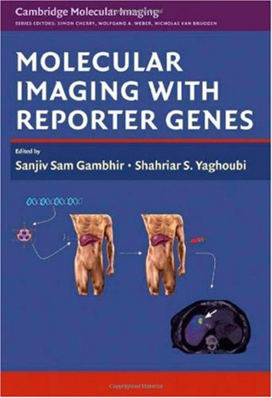 Molecular Imaging with Reporter Genes