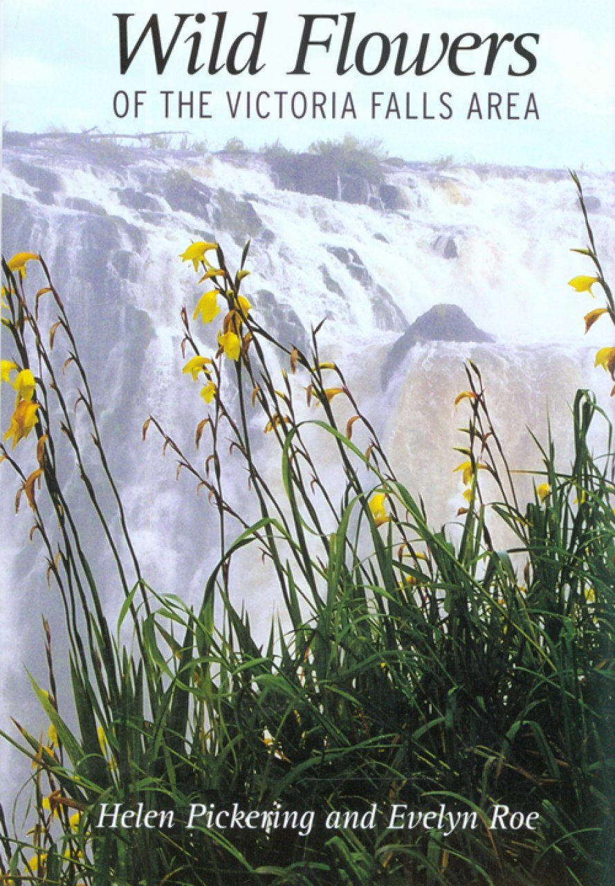 Wild Flowers of the Victoria Falls Area