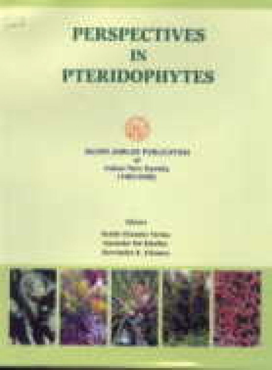 Perspectives in Pteridophytes