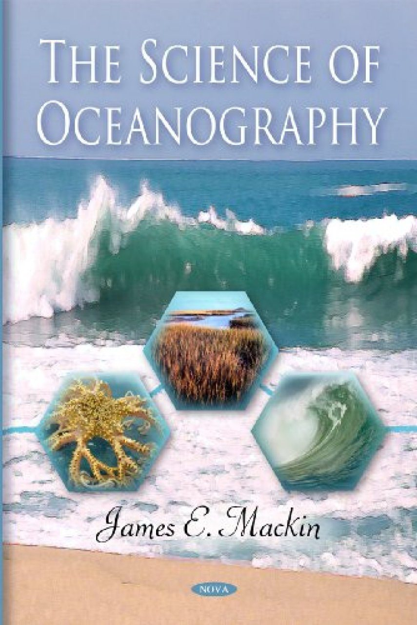 Science of Oceanography