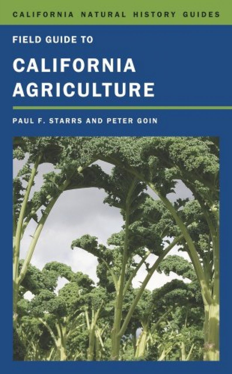 Field Guide to California Agriculture