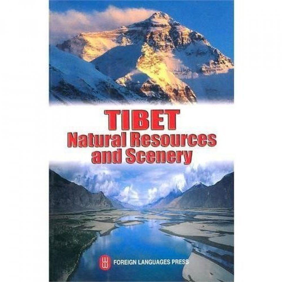 Tibet: Natural Resources and Scenery
