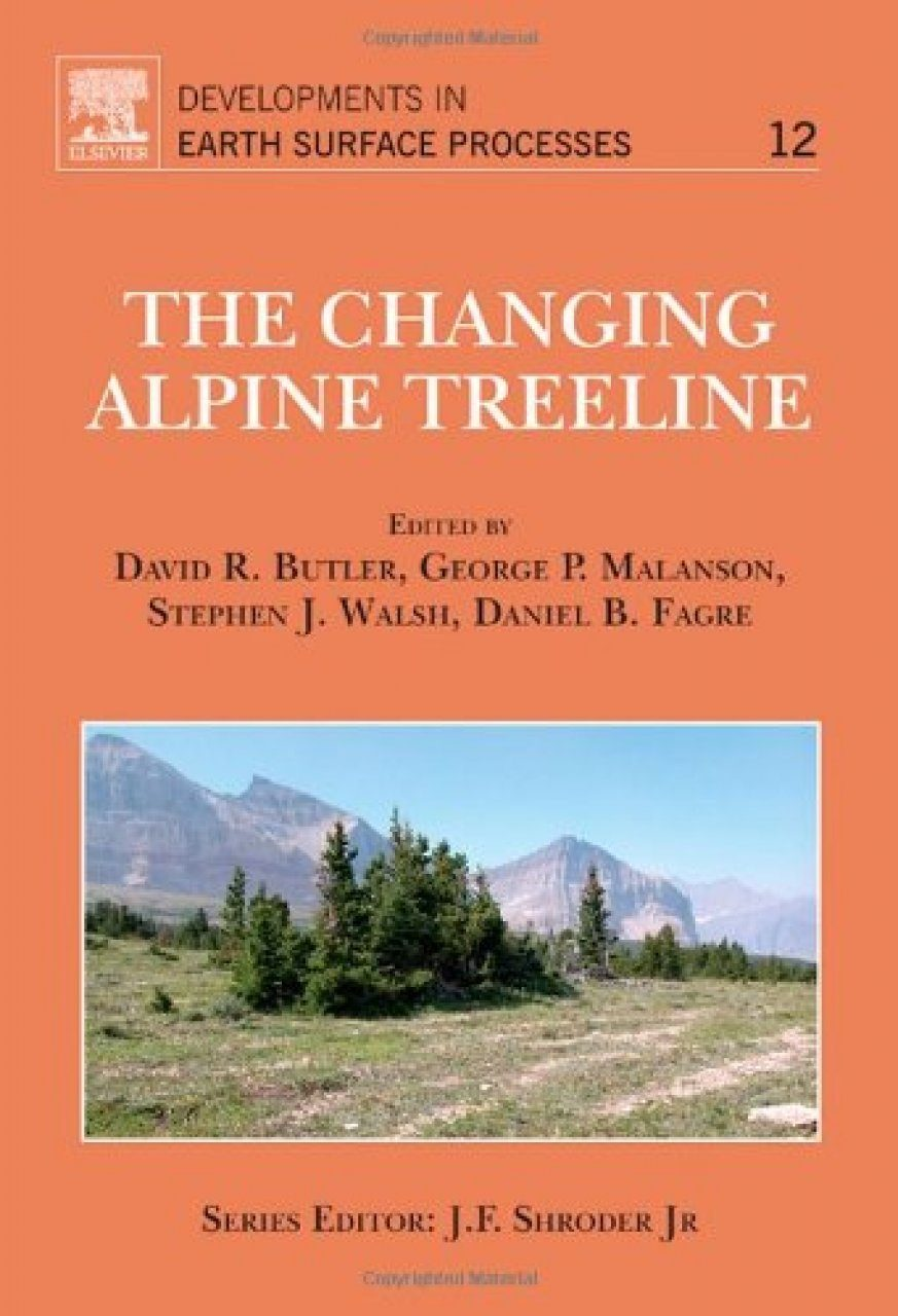 The Changing Alpine Treeline