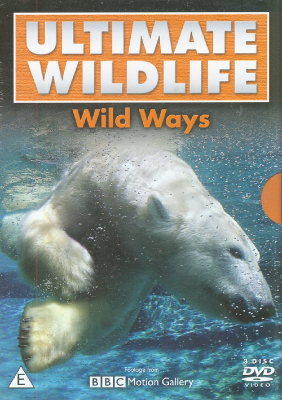Ultimate Wildlife: Wild Ways (All Regions)