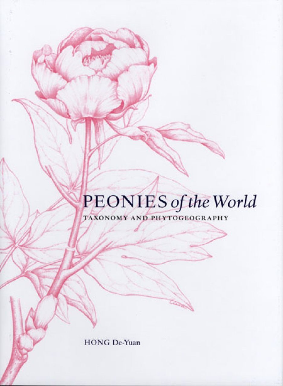 Peonies of the World, Volume 1: Taxonomy and Phytogeography