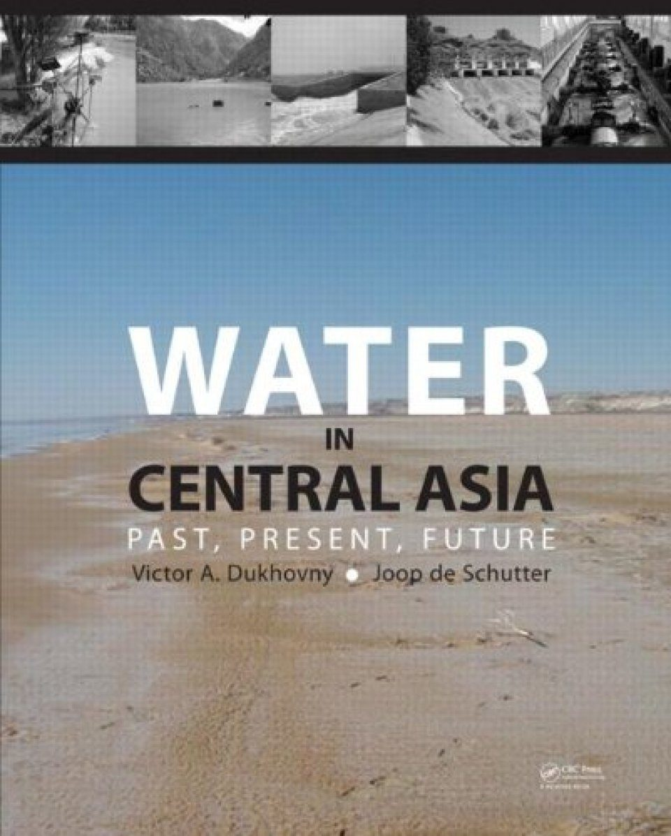 Water in Central Asia