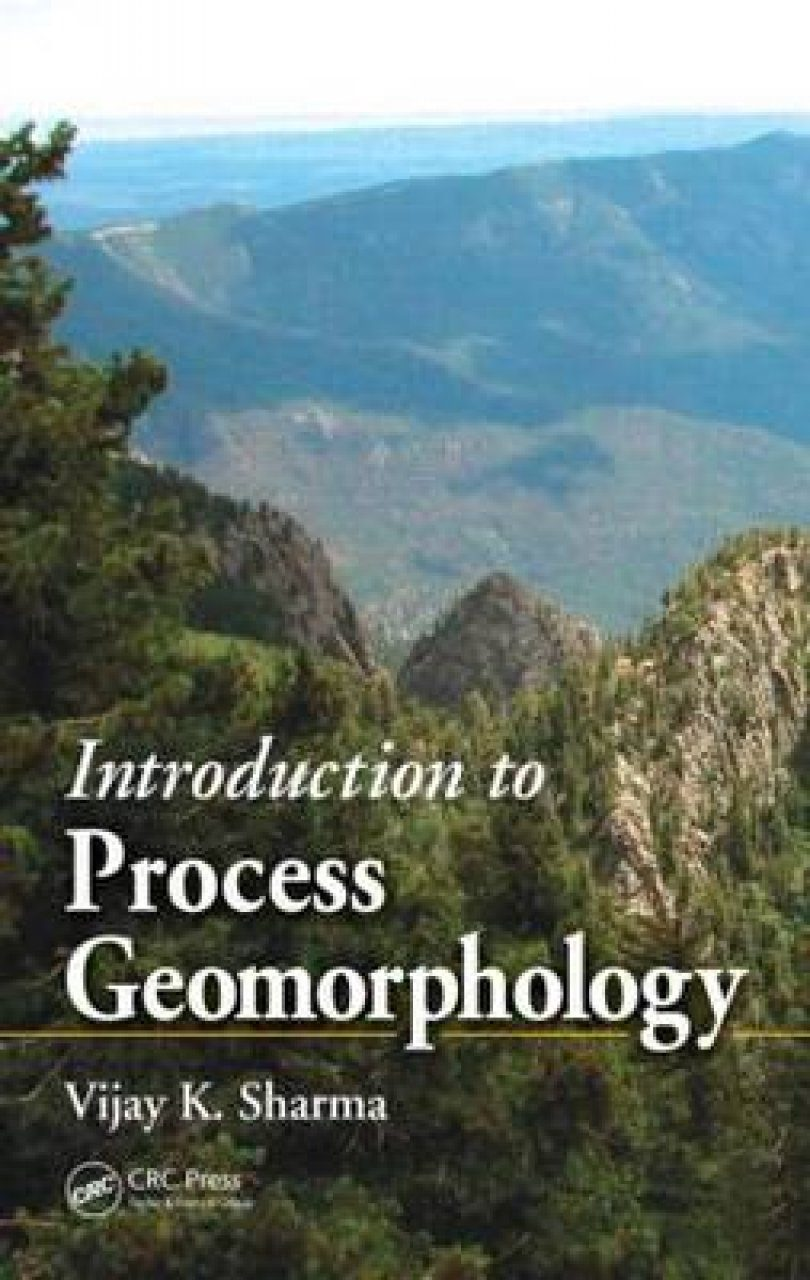 Introduction to Process Geomorphology