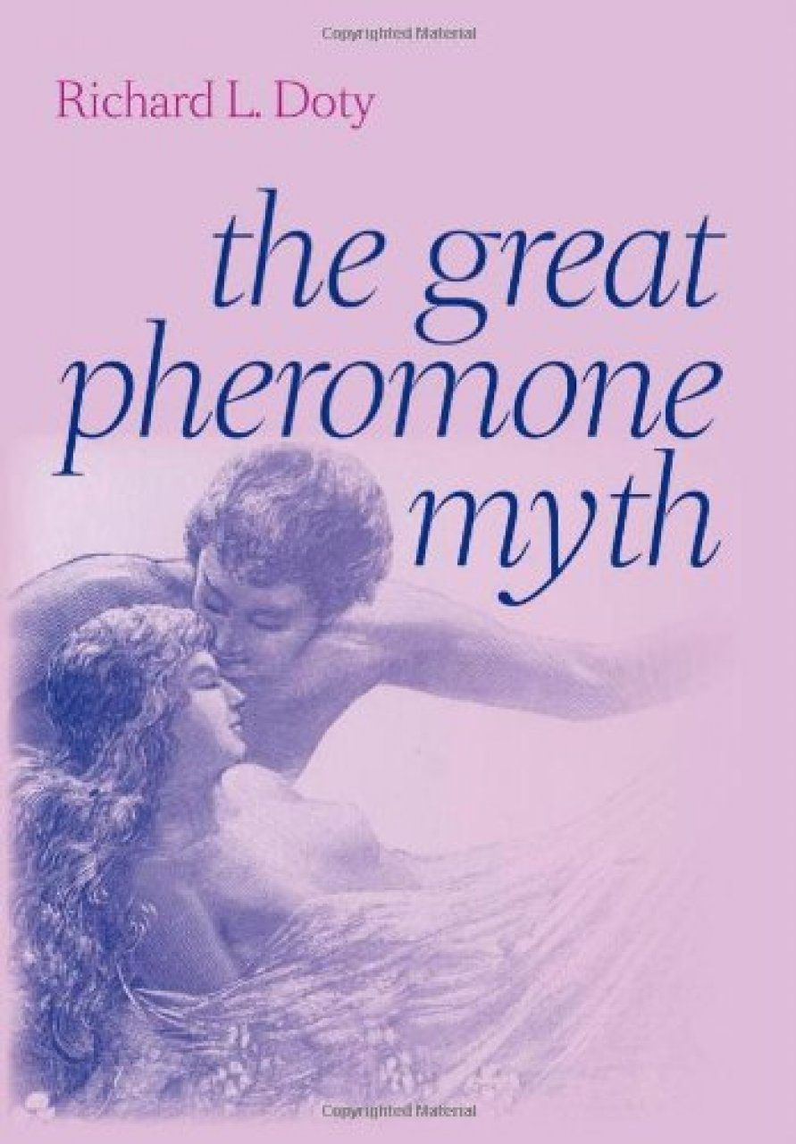 The Great Pheromone Myth