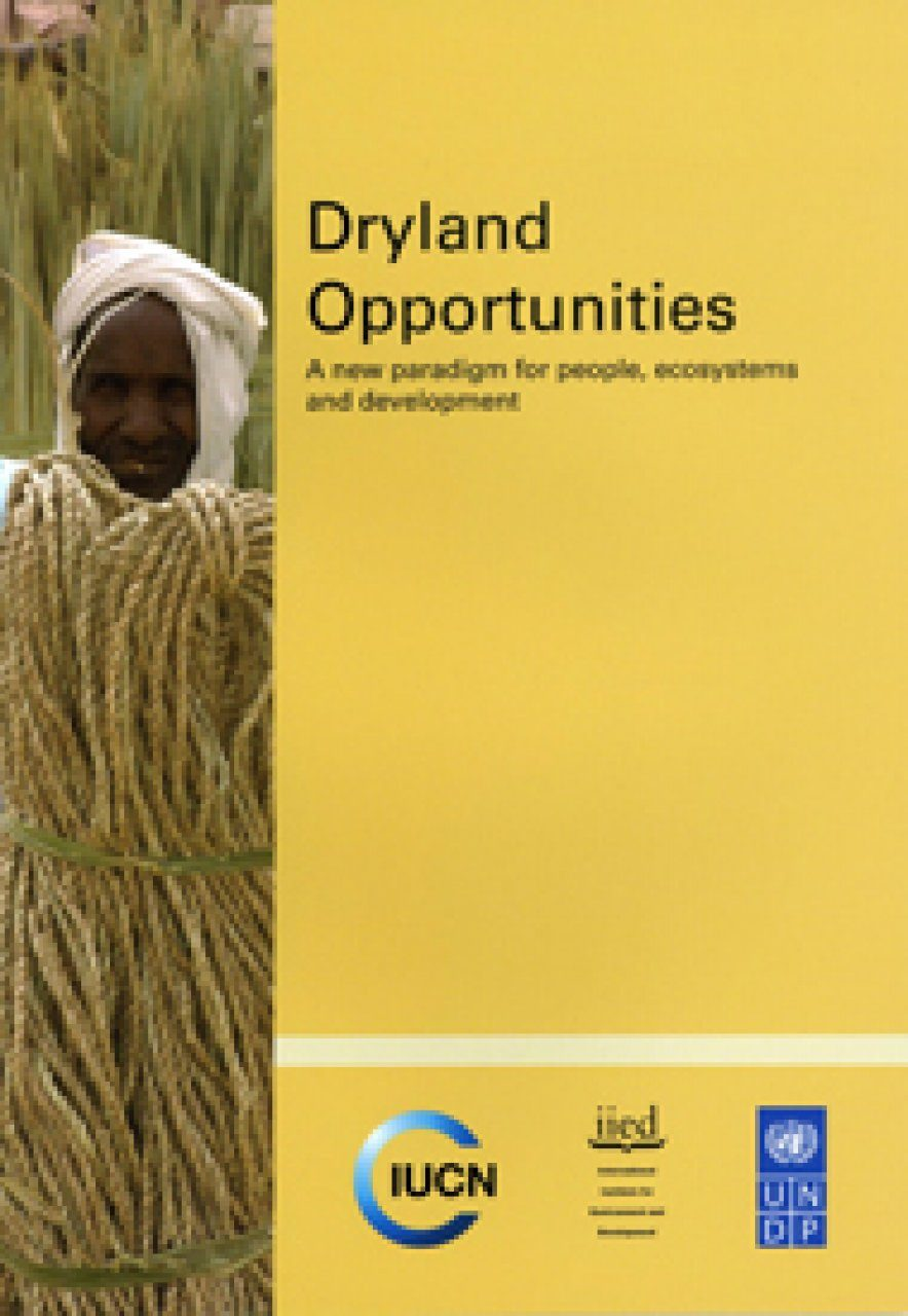 Dryland Opportunities