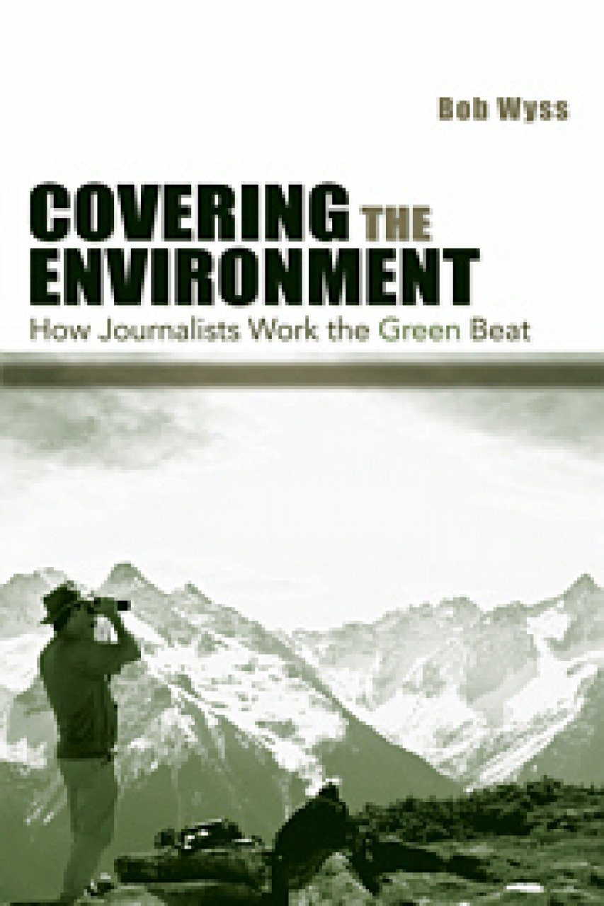Covering the Environment